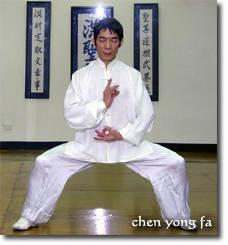 CHEN YONG FA