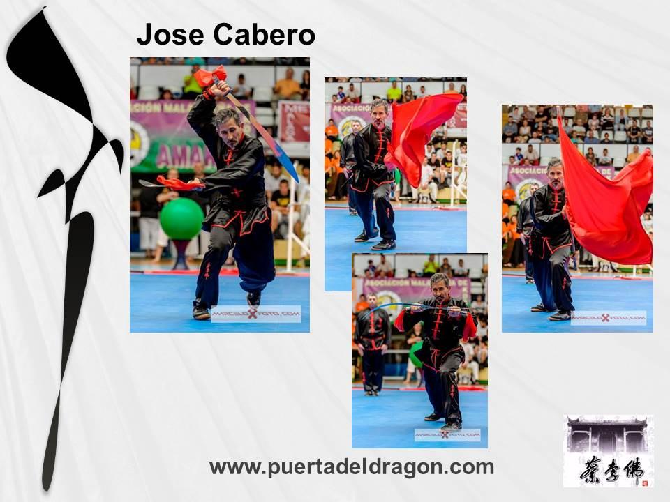 Jose Cabero