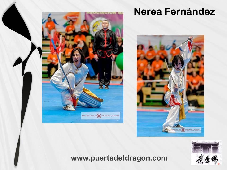 Nerea Fernandez