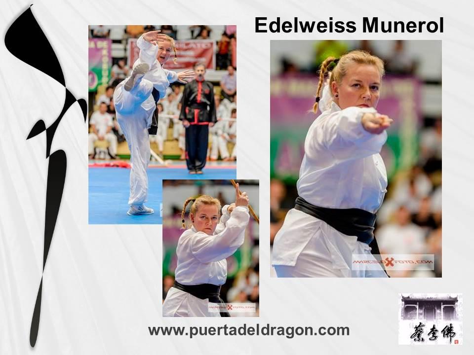 Edelweiss Munerol