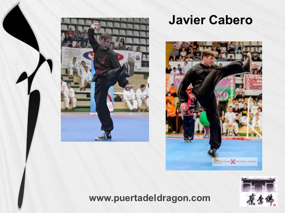 Javier Cabero