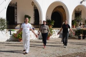 Curso Chi Kung Sevilla